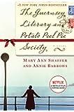 The Guernsey Literary and Potato Peel Pie Society: A Novel