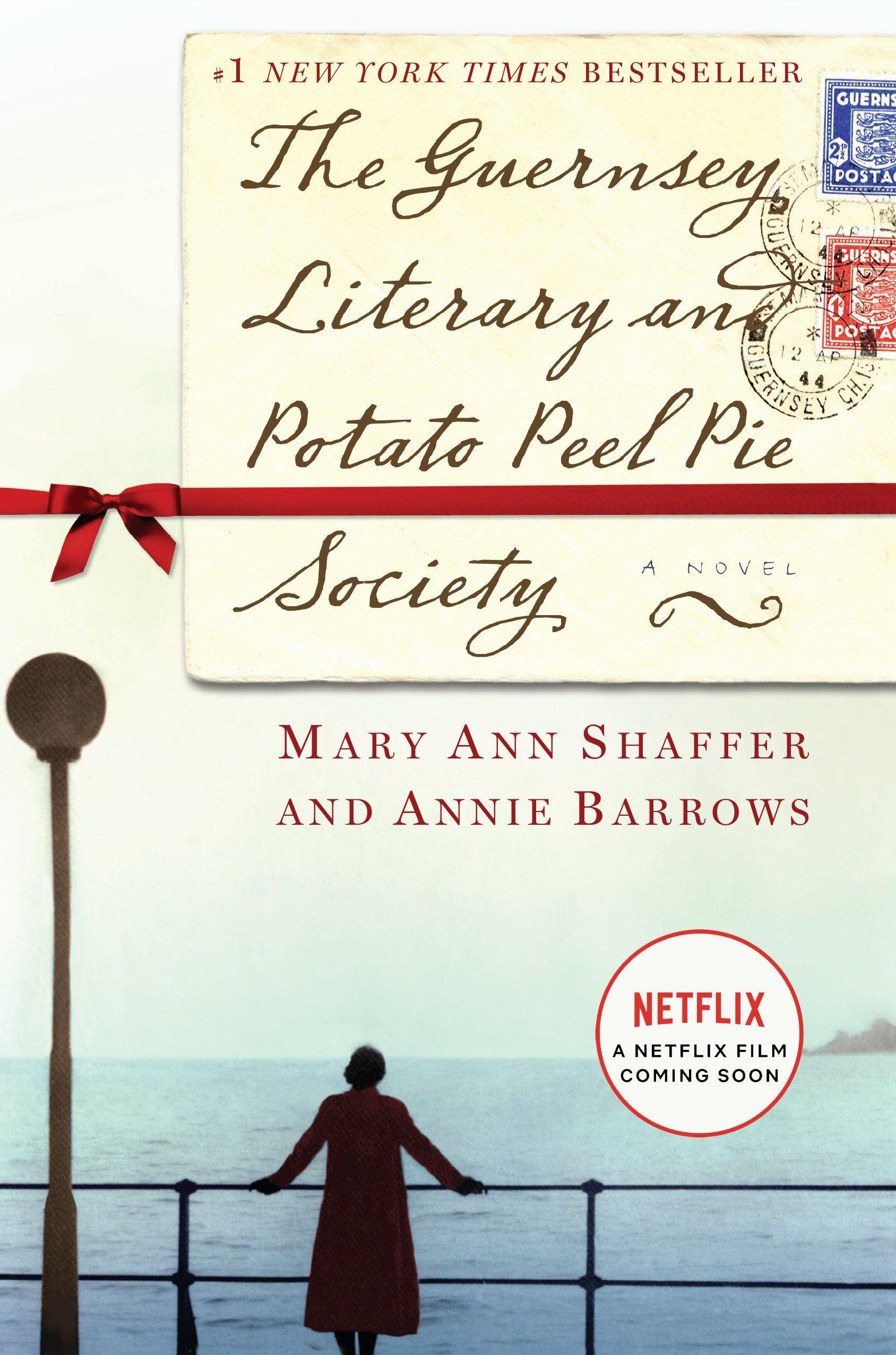 The Guernsey Literary and Potato Peel Pie Society: Amazon.es: Mary ...