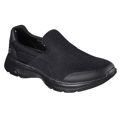 Skechers Performance Men's Go Walk 4 Incredible Walking Shoe | Walking