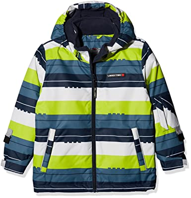 the latest 2cb74 8e8a0 Lego Wear Jungen Jacke