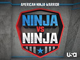 Watch American Ninja Warrior Season 4 | Prime Video