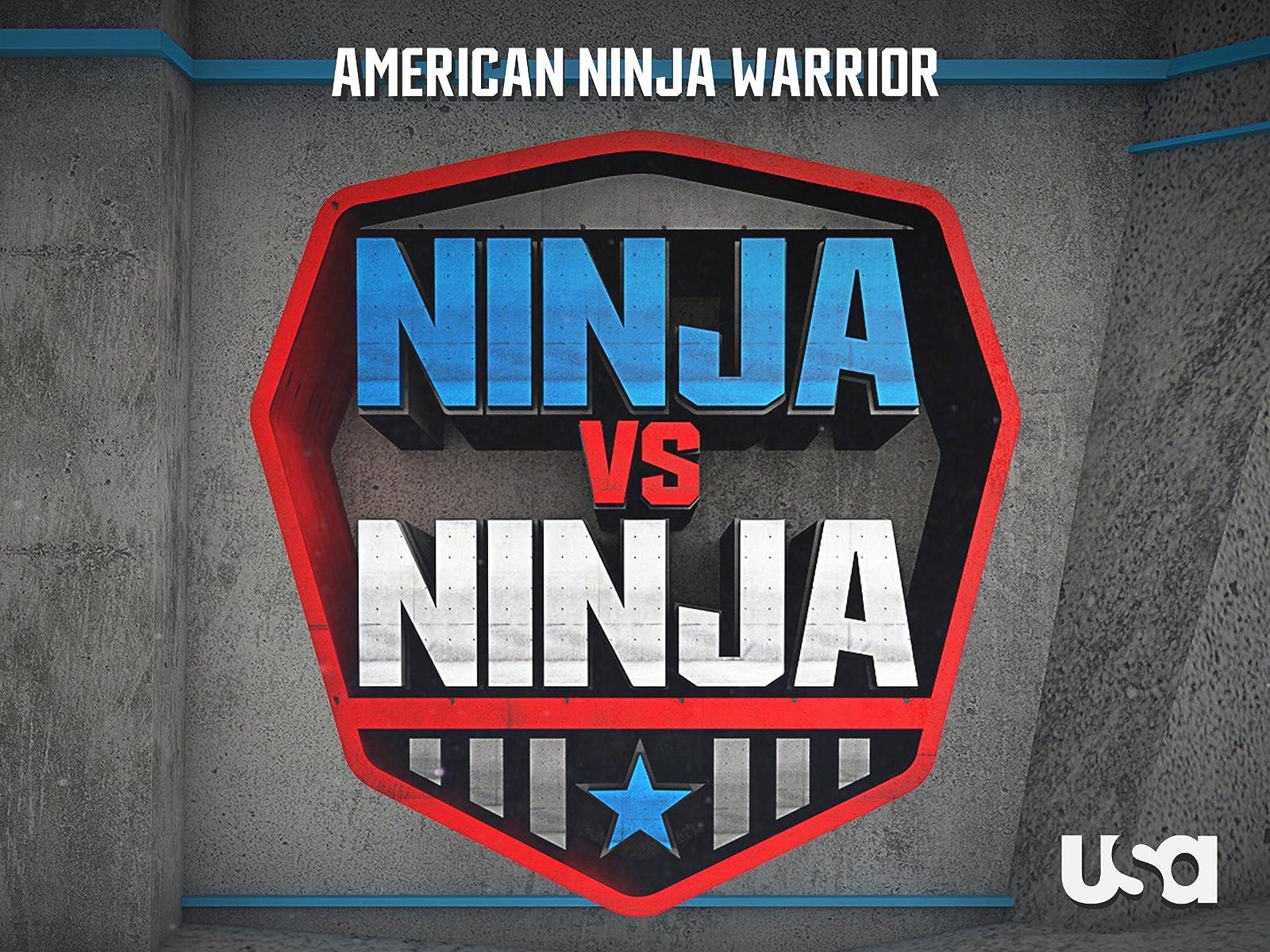 Watch American Ninja Warrior Season 5 | Prime Video
