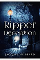 The Ripper Deception: A Lawrence Harpham Murder Mystery Book 2 Kindle Edition