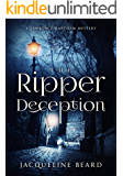 The Ripper Deception: A Lawrence Harpham Murder Mystery Book 2