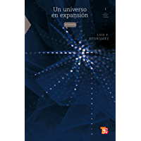 Un universo en expansión (Science for All nº 1)