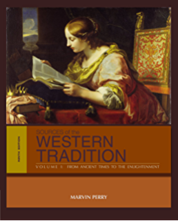 Amazon history of western society value edition volume i 1 sources of the western tradition 1 fandeluxe Choice Image