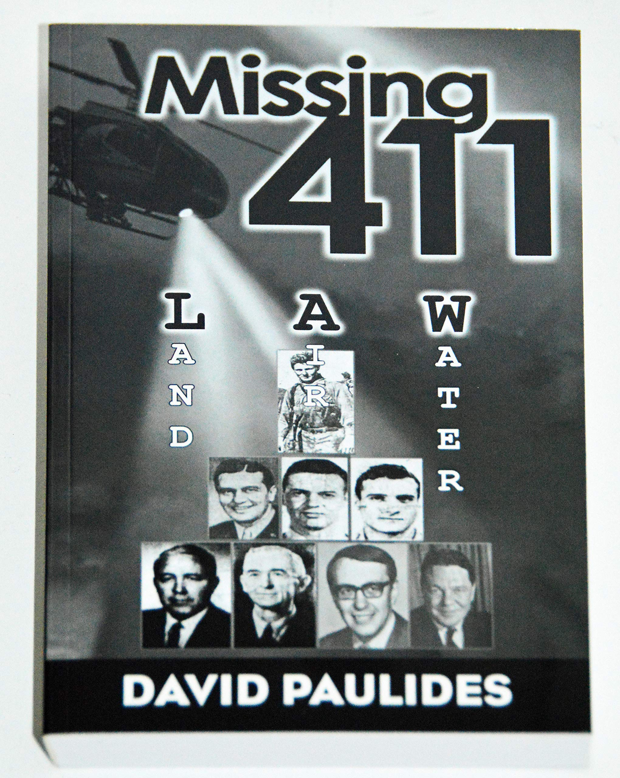 Missing 411: LAW: David Paulides: 9780692176443: Amazon com