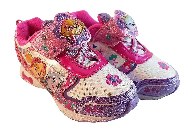 ACI Paw Patrol Light up Sneaker Shoes