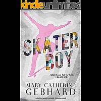 Skater Boy (Patchwork House Book 1)