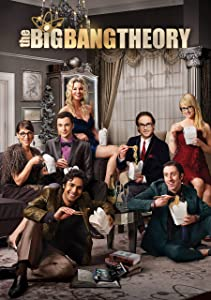 DIY 5D Diamond Painting Kits for Adults The Big Bang Theory by Number Kits Diamond Embroidery Pictures Arts Craft for Home Wall Decor Gift(50x40cm)