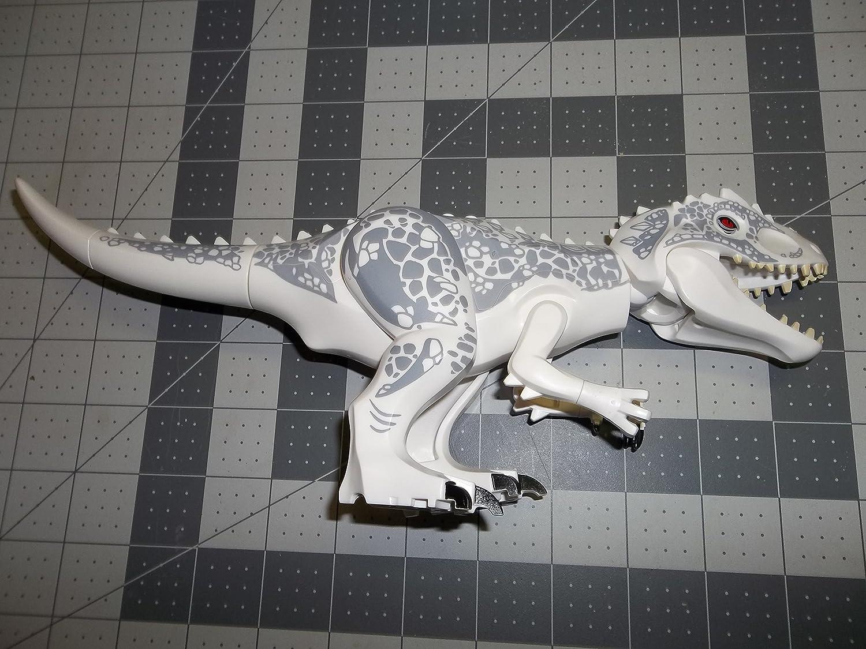 LEGO Jurassic World Indominus Rex Figure