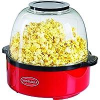 Nostalgia SP660SS Stirring Popcorn Maker