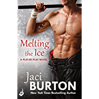Melting The Ice: Play-By-Play Book 7 (English Edition)