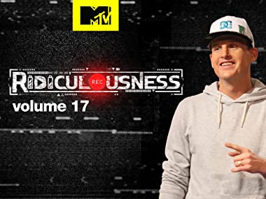 e9613f32c8dfc Amazon.com: Watch Ridiculousness - Volume 17 | Prime Video