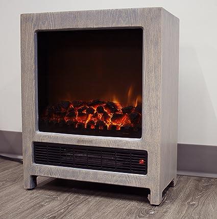 Paramount Aura Decorative Space Heater Amazon Ca Home Kitchen