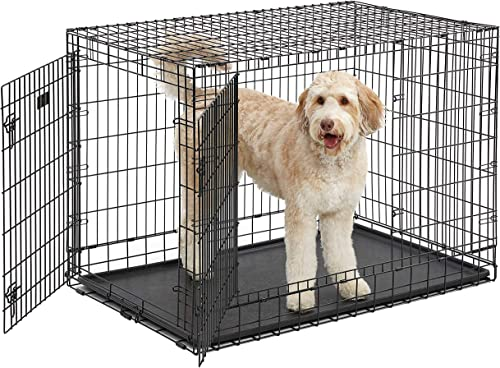 Ultima-Pro-(Professional-Series-&-Most-Durable-MidWest-Dog-Crate)