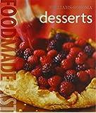 Williams-Sonoma Food Made Fast: Desserts (Food Made Fast)