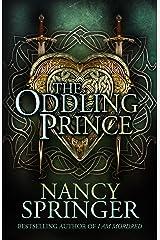The Oddling Prince Kindle Edition