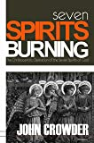 Seven Spirits Burning: The Christocentric Operation of the Seven Spirits of God