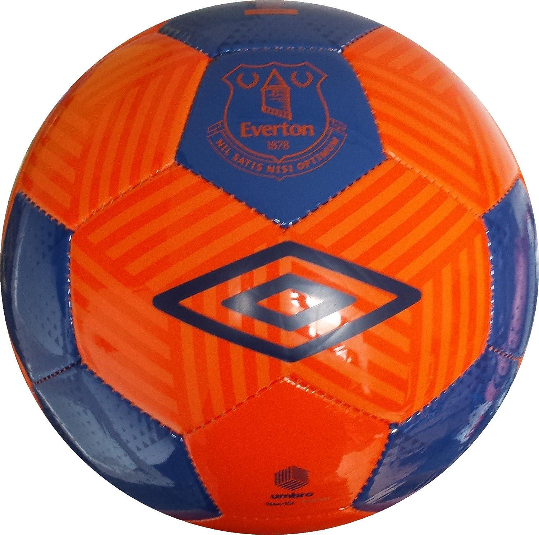 Umbro Neo 150 Trainer Everton Football - Balón de fútbol americano ...