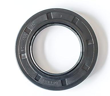 Metric Oil Seal Twin Lip 42mm x 60mm x 7mm