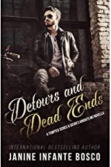 Detours and Dead Ends Kindle Edition