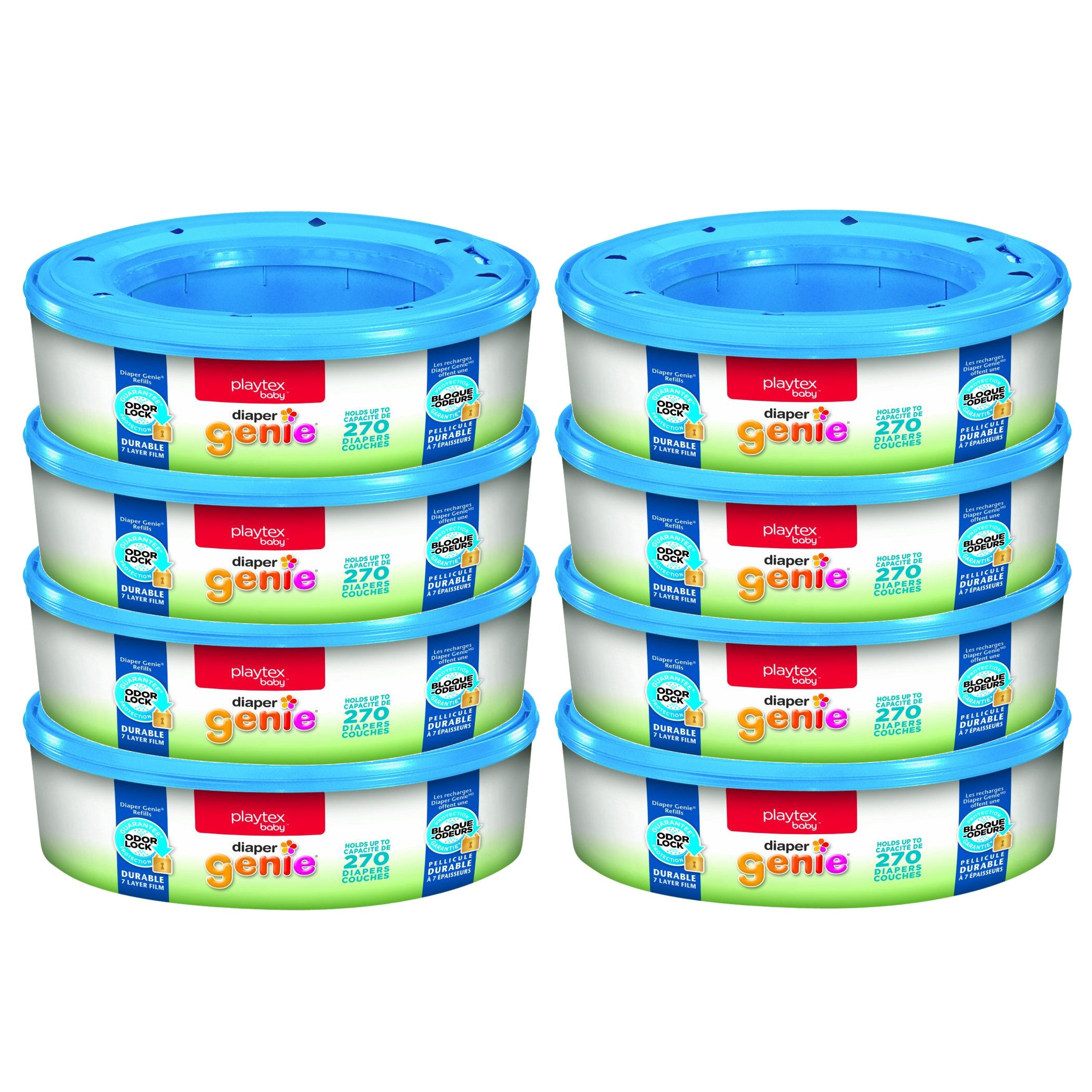 Amazon.com: Playtex Diaper Genie Elite Diaper Disposal
