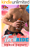 Thrill Ride (South Florida Riders Book 4)