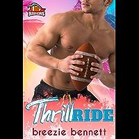 Thrill Ride (South Florida Riders Book 4) (English Edition)