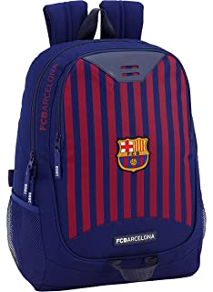 Safta - F.C. Barcelona Oficial Mochila Escolar: Amazon.es ...