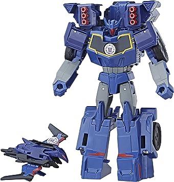 Transformers C2353EL2 - Combinador de activador de Fuerza Rid ...