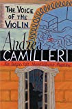 The Voice of the Violin (Inspector Montalbano mysteries)