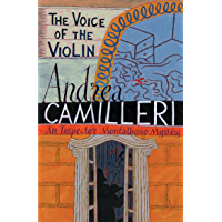 The Voice of the Violin (The Inspector Montalbano Mysteries Book 4)