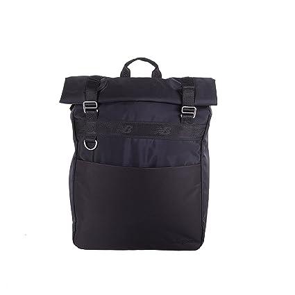 new balance black backpack