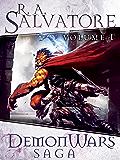 DemonWars Saga Volume 1: The Demon Awakens - The Demon Spirit - The Demon Apostle (The DemonWars Saga Bundle)