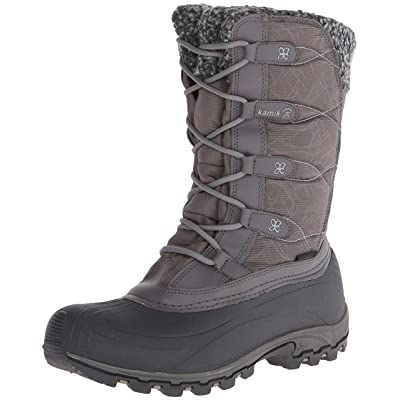 Kamik Women's Fortress Boot | Snow Boots