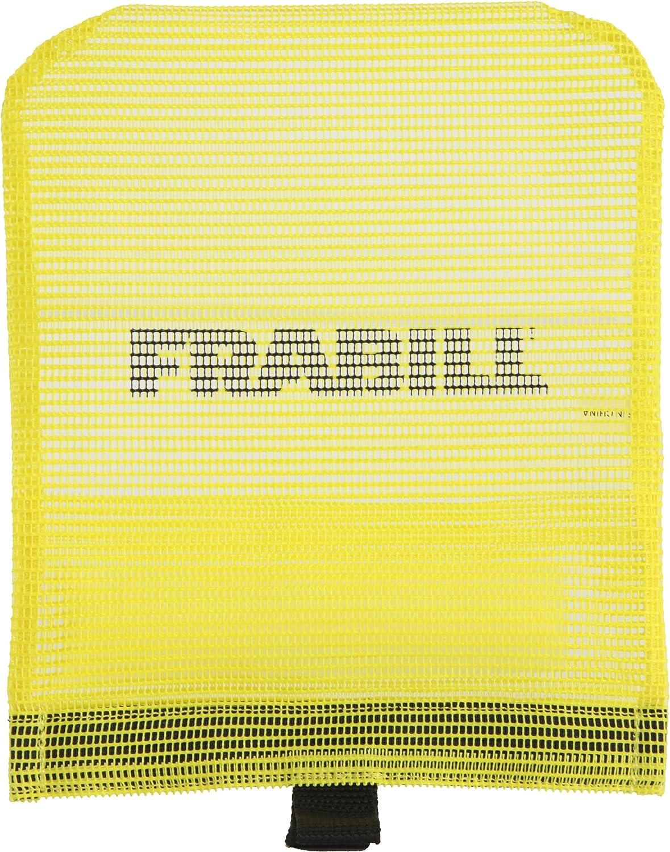 Frabill Leech Bag, Yellow
