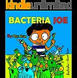 "Children's picture books:""BACTERIA JOE"":Bedtime story, Beginner readers, early learning, values(sleep goodnight) Personal Hygiene teeth brushing; kids ... early readers bedtime picture book 2)"