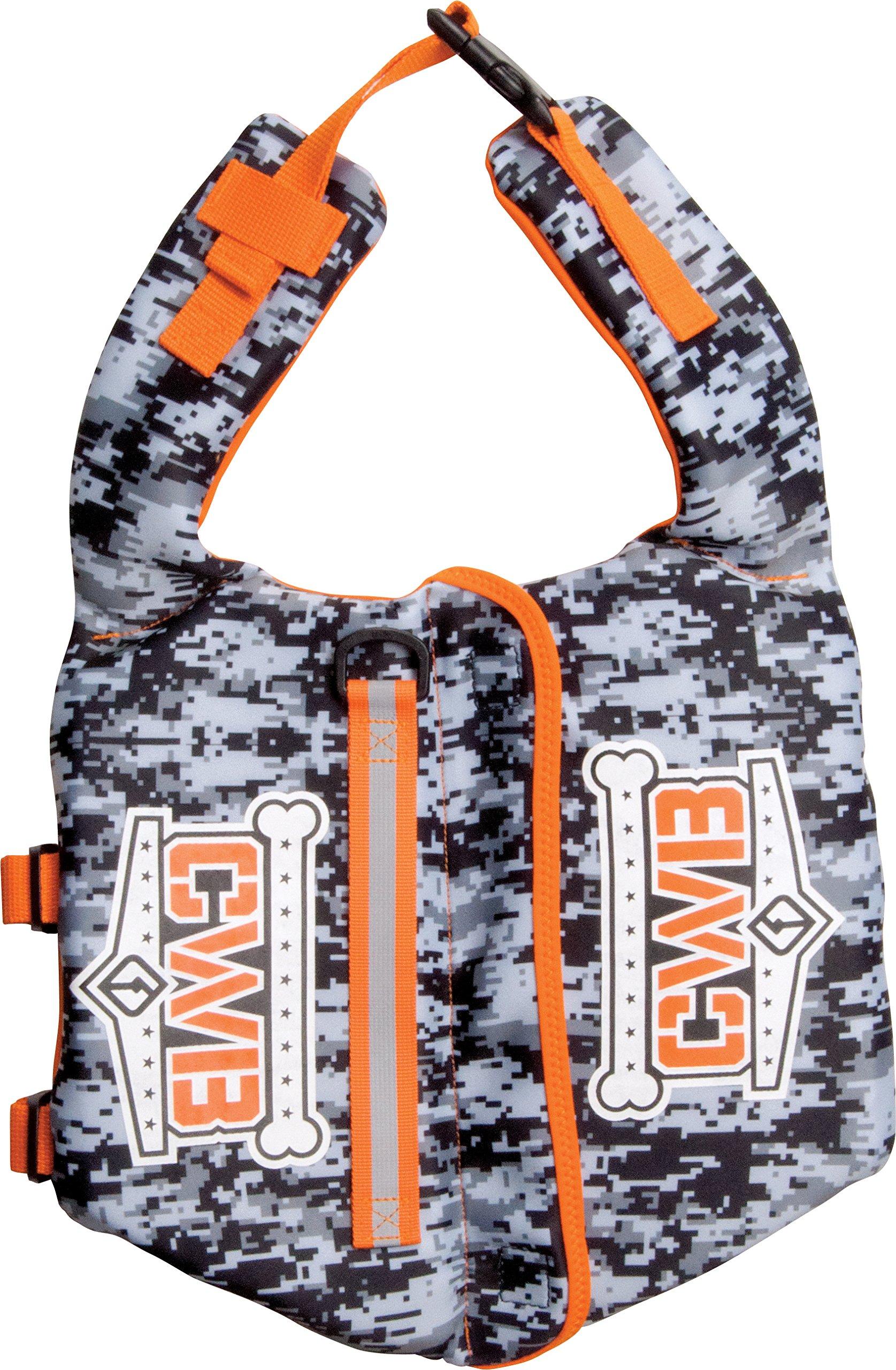 CWB Board Co. Spike Dog Neoprene Vest, XX-Small by CWB