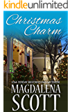 Christmas Charm (The McClains of Legend, Tennessee Book 8)