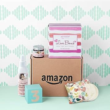 Amazon com : Third Trimester Maternity Box : Baby