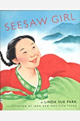 Seesaw Girl Kindle Edition