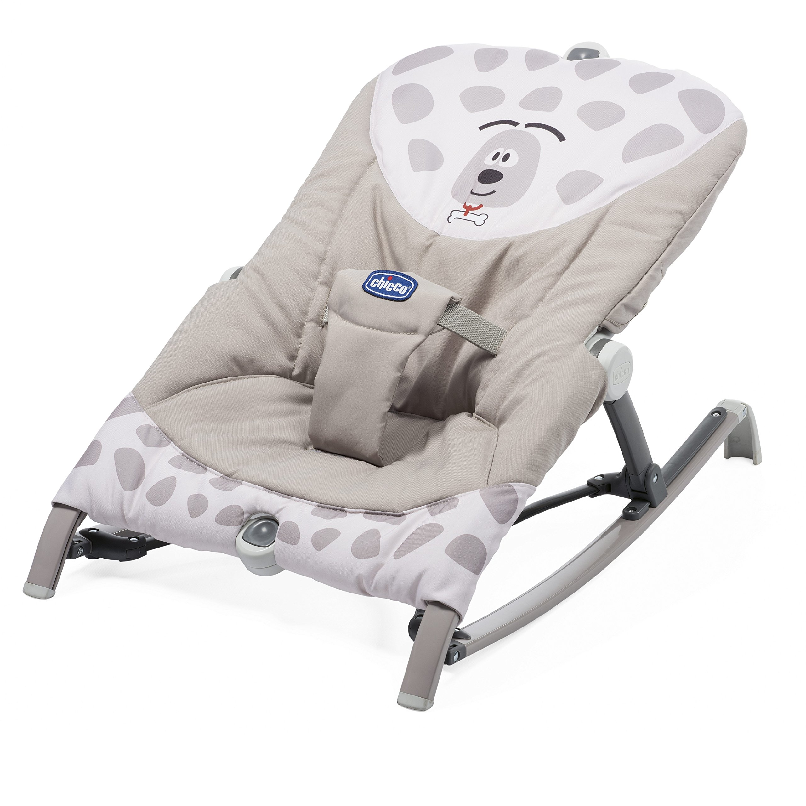 a46d2ab41 Chicco Pocket Relax - Hamaca ultracompacta y ligera, hasta 18 kg, color  gris product