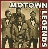 Motown Legends: Cloud Nine/I Wish It Would Rain