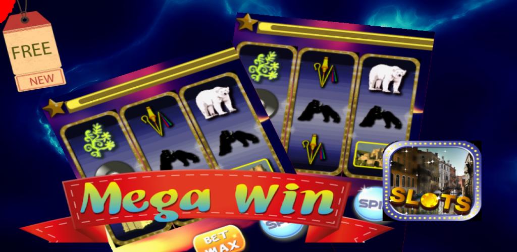 crazy slots casino download