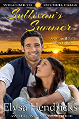 Sullivan's Summer (Welcome to Council Falls) Kindle Edition