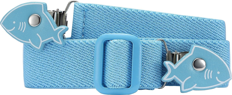 Playshoes Cintura Elastica Bambini con Clip