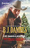 Christmas at Cardwell Ranch & Keeping Christmas: Christmas at Cardwell Ranch\Keeping Christmas (Harlequin Intrigue)