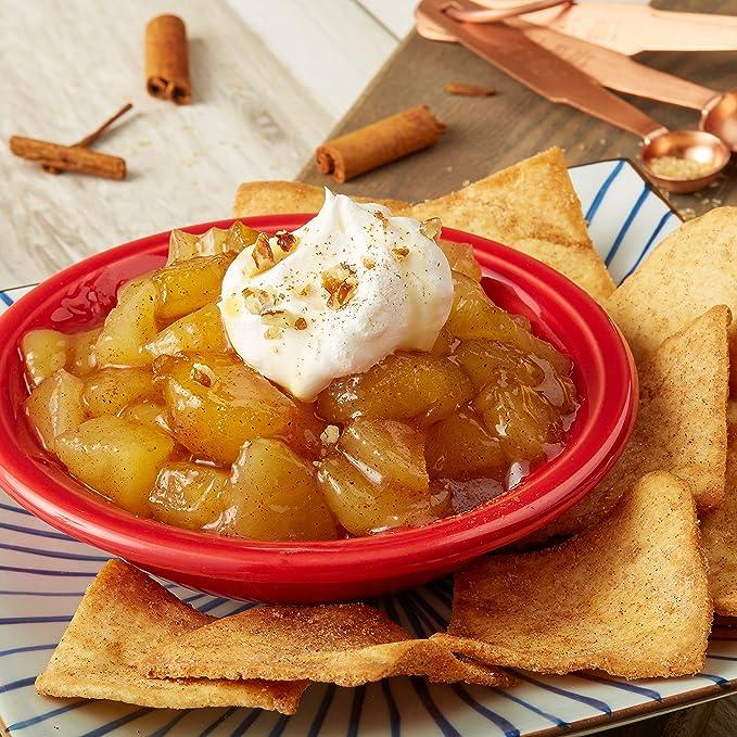Stacys Pita Chips, Cinnamon Sugar, 1.5-Ounce Bags (Pack of 24): Amazon.es: Alimentación y bebidas