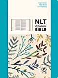 NLT Reflections Bible: The Bible for Journaling